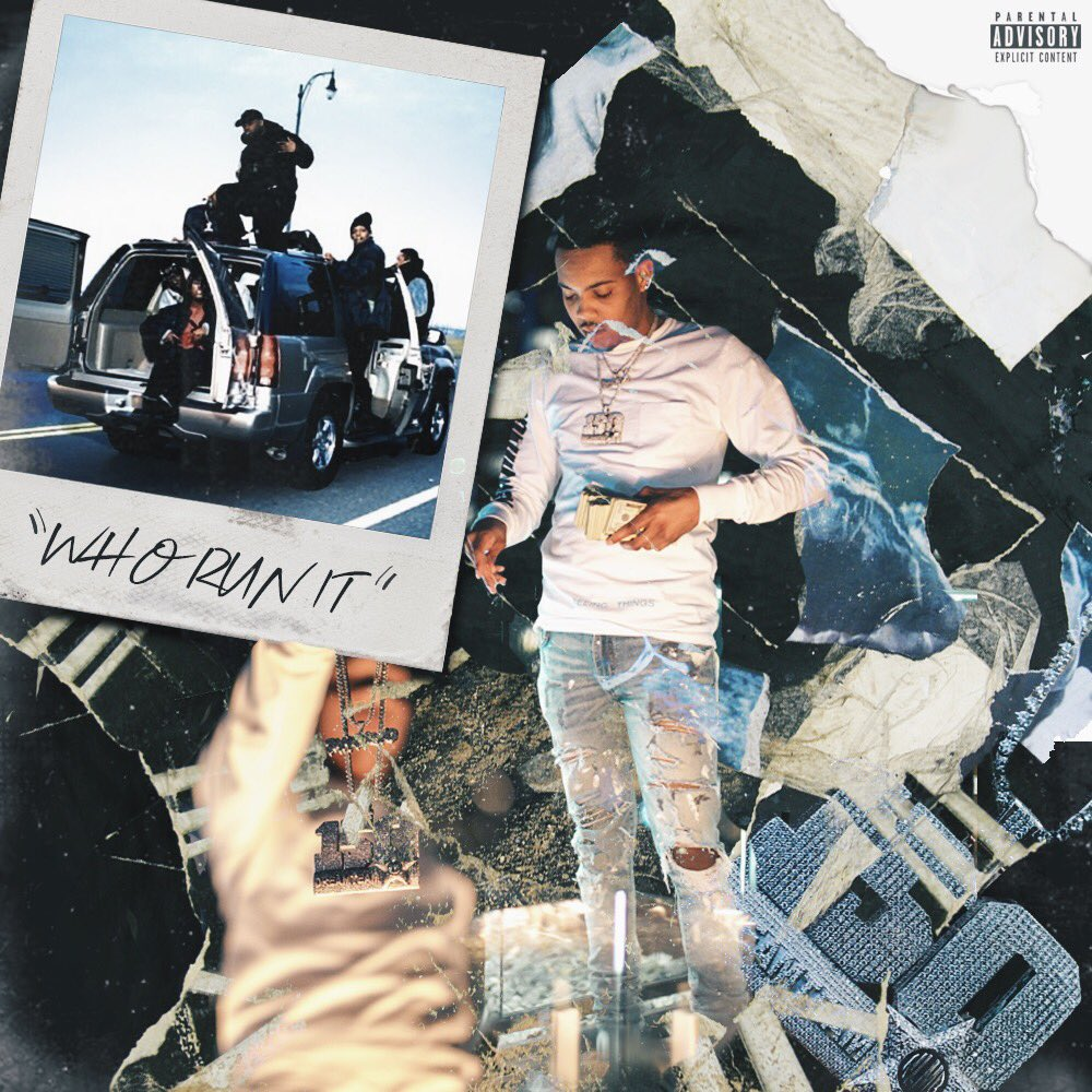 G Herbo Who Run It Freestyle Instrumental Prod By Juicy J Dj Paul Gotinstrumentals 1 Instrumentals Source