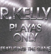 R  Kelly ft The Game - Players Only (Instrumental) (Prod  By