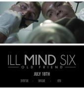Hopsin - Ill Mind of Hopsin 6 (Instrumental