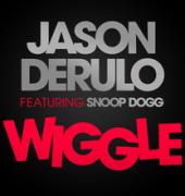 Jason Derulo ft  Snoop Dogg - Wiggle (Official Instrumental