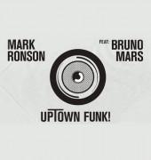 Mark Ronson ft  Bruno Mars - Uptown Funk (Instrumental