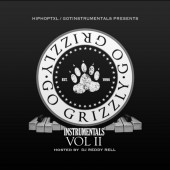 Gotinstrumetals : GOGrizzly